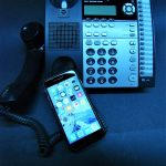 Suspected cases of phone tapping in Wadena