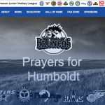 *UPDATED* Humboldt Broncos death toll rises to 15 following accident