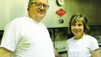 Wadena Bakery competes for sweetest bakery in Canada