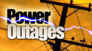 Power outage for Wadena Sunday afternoon